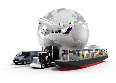 Logistic company in Malaysia (Sea Freight, Air Freight & Transportation)