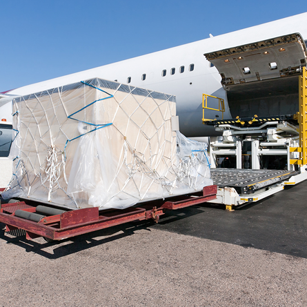 Logistic company in Selangor, Malaysia (Sea Freight, Air Freight & Transportation)
